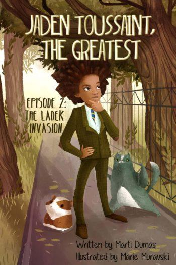 Episode 2: The Ladek Invasion