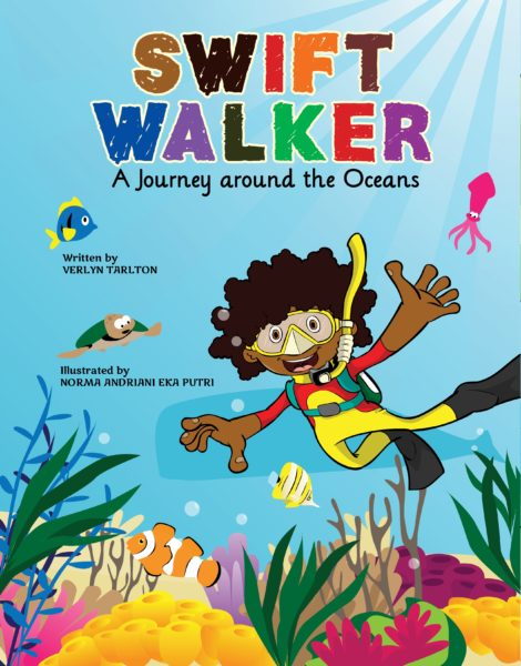 Swift Walker: A Journey Around the Oceans