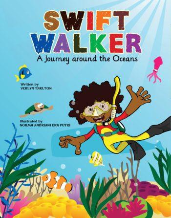 Swift Walker - A Journey Around the Oceans