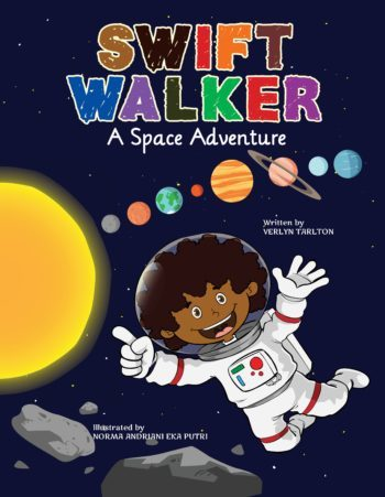 Swift Walker - A Space Adventure