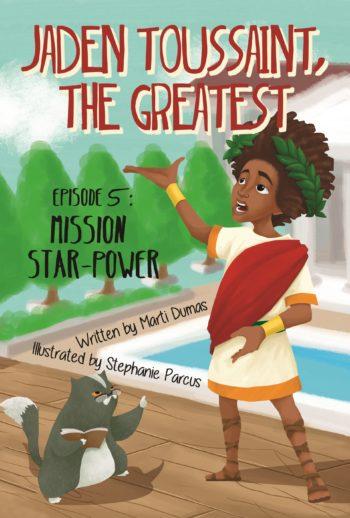 Episode 5: Mission Star-Power